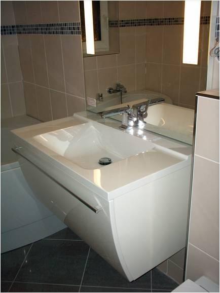Sanitär-Leistungen von Wasser-Installationen über Abwasser ...